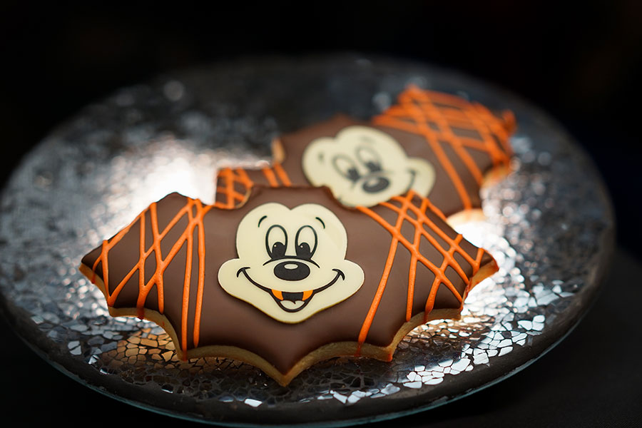 Halloween Food And Treats At Disneyland Now Available