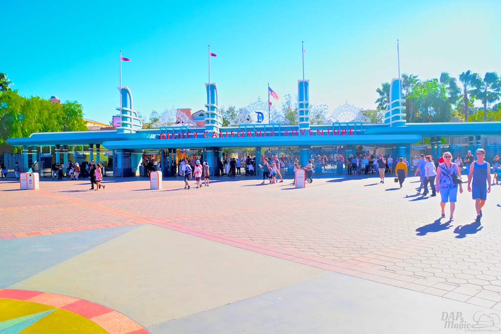 New Disney California Adventure Only Annual Pass On Sale At Costco