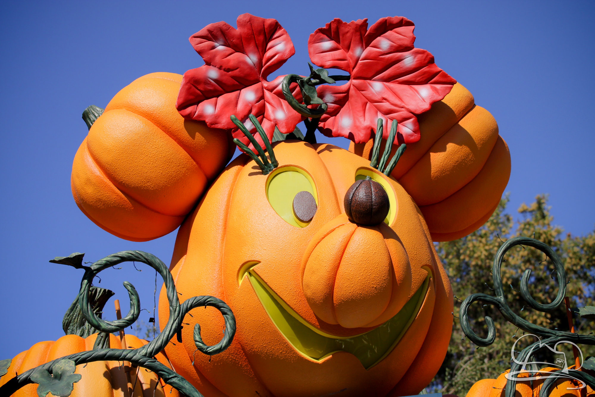 Top 5 Can't Miss Experiences During Halloween Time at the Disneyland Resort