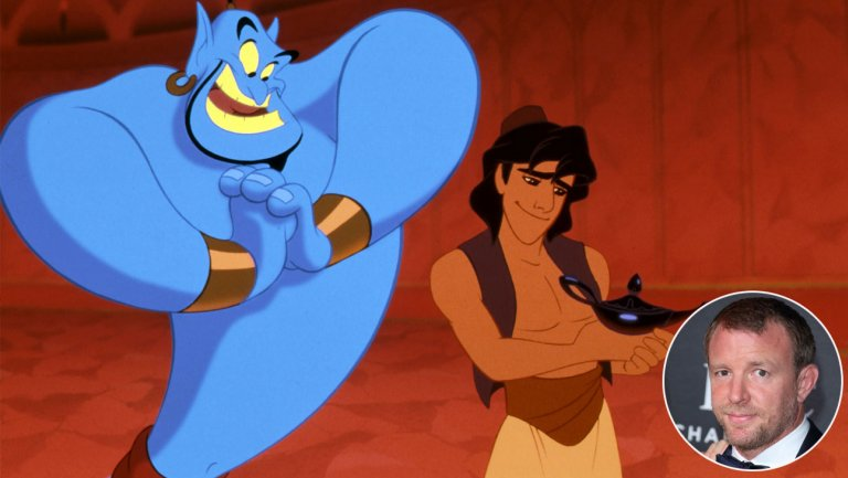 Casting Call For Live Action Aladdin Reveals More About Upcoming Film