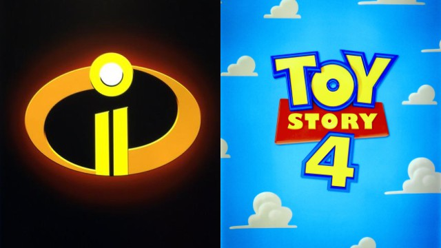 Pixar Announces New Release Dates for The Incredibles 2 and Toy Story 4