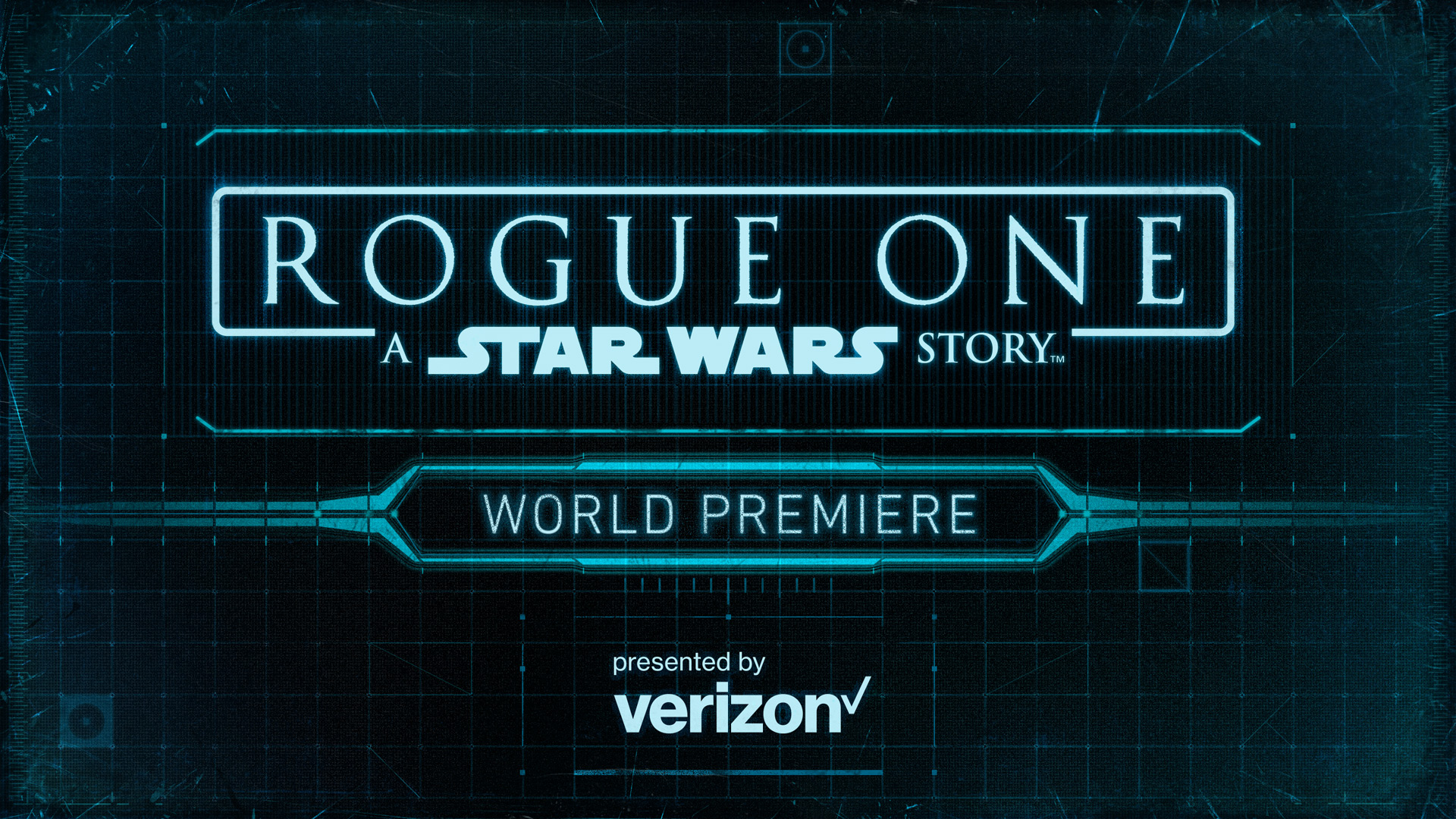 Rogue One: A Star Wars Story World Premiere