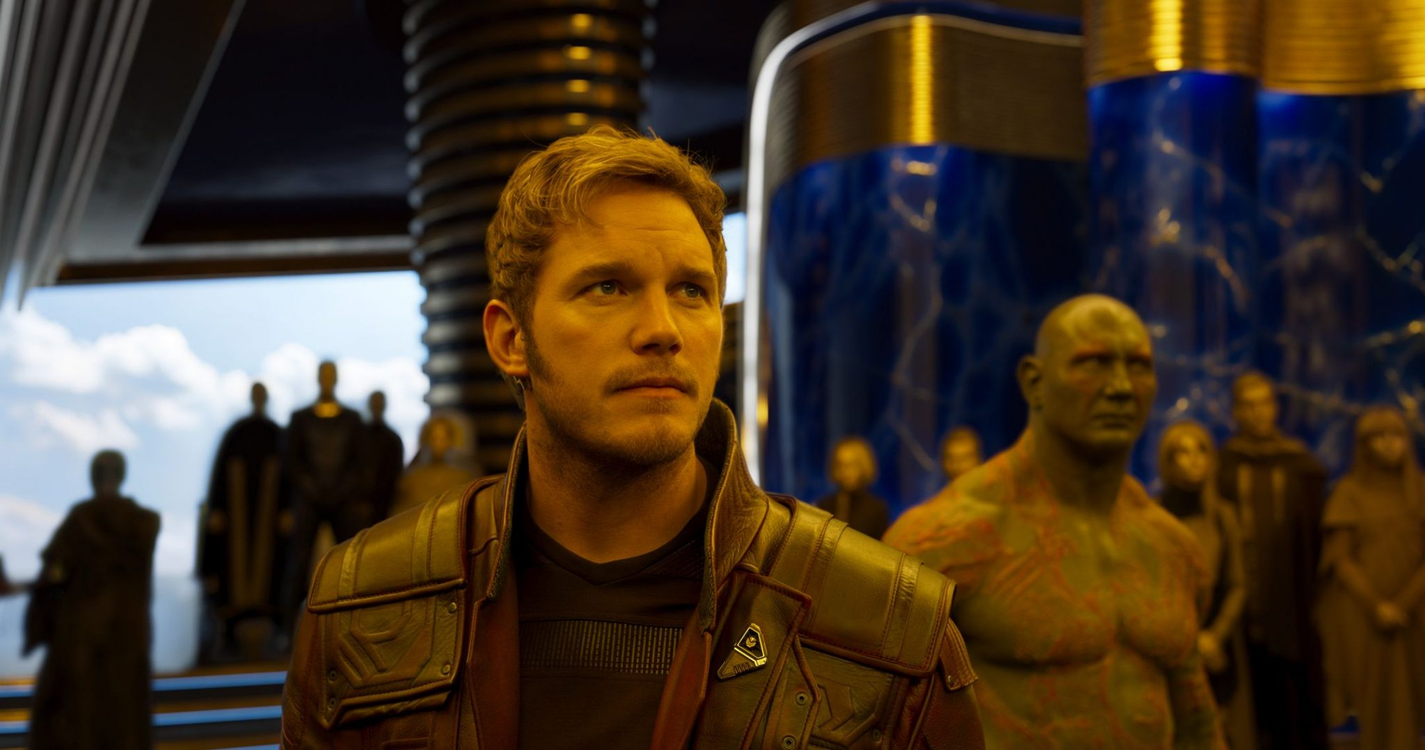Guardians of the Galaxy Vol. 3 is Coming with James Gunn at the Helm