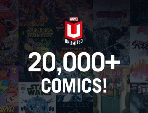 Now is a Great Time to Catch Up With Marvel Comics With Free Collections on Marvel Unlimited
