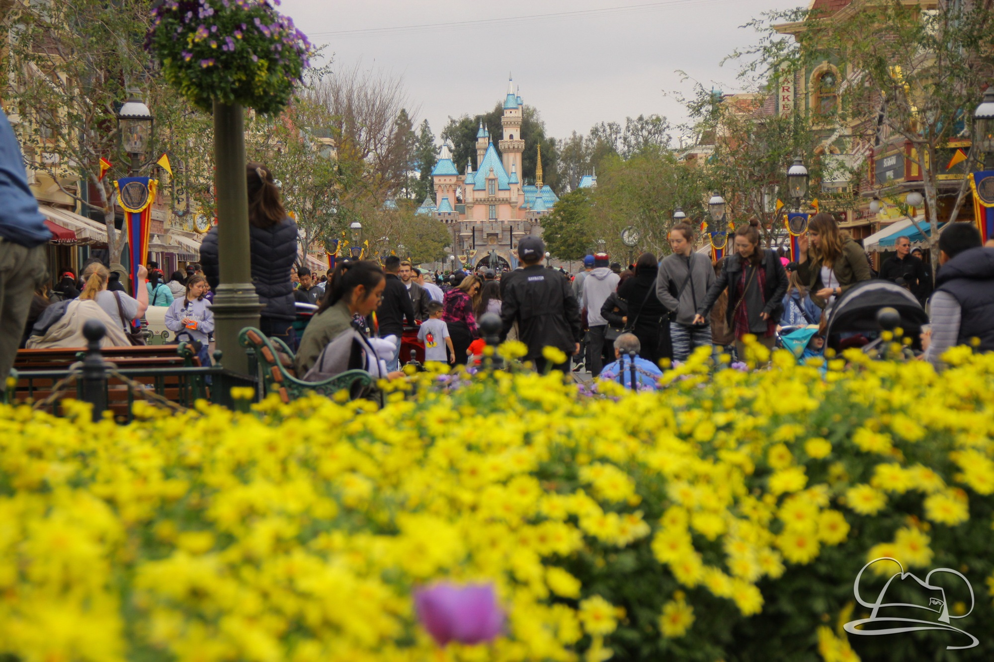 Tips for Taking Small Kids to Disneyland for the First Time