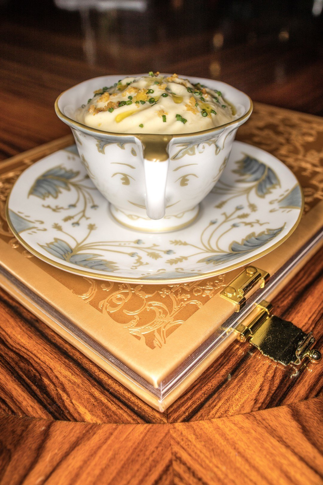 Beauty and the Beast Enchanted Tea and Be Our Guest! Experiences Available in Beverly Hills