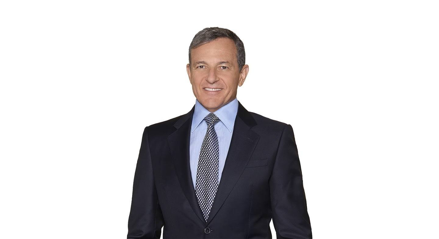 Disney CEO Bob Iger's Pay Grows 80% to $65.6 Million in 2018