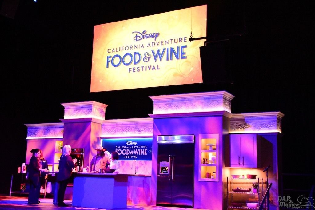 What To Expect From the 2017 Food and Wine Festival at Disney California Adventure