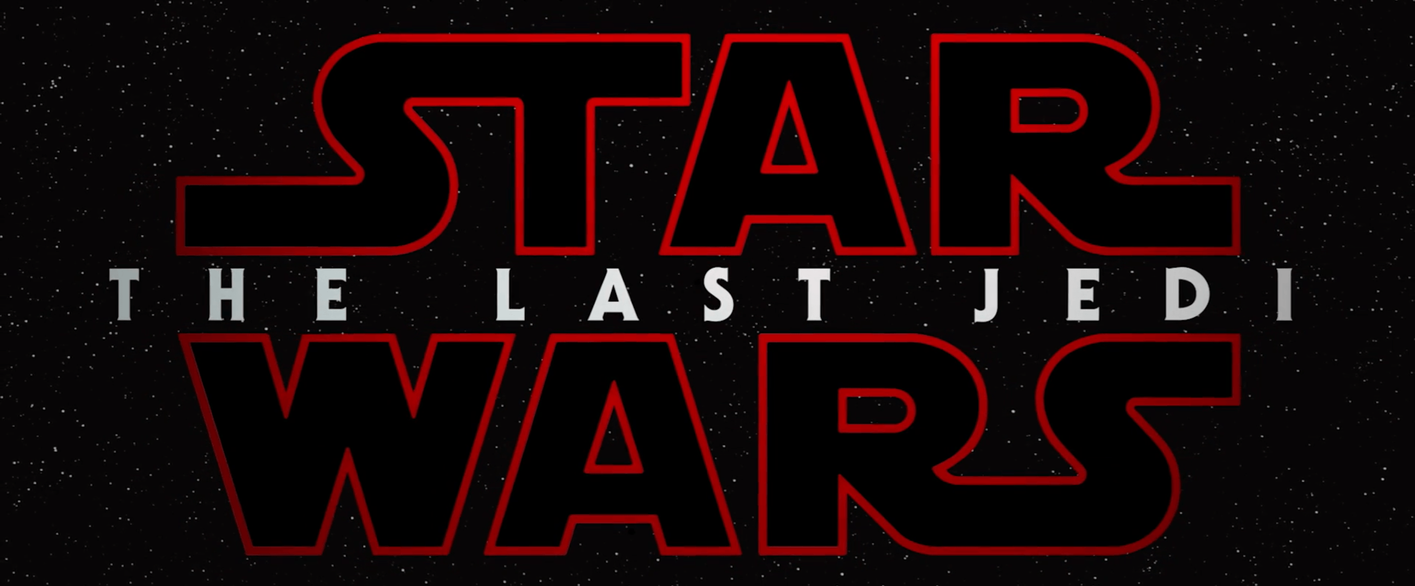 Star Wars: The Last Jedi Teaser at Star Wars Celebration Orlando 2017