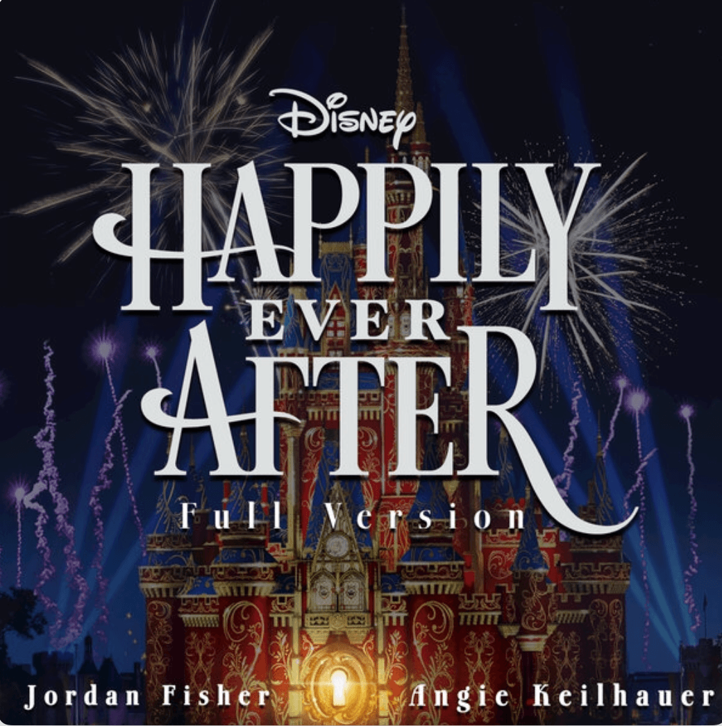 Happily Ever After Single Now Available On iTunes
