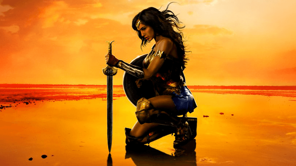 Wonder Woman Brings The Wonder Back to Comic Book Movies (Spoiler Free Review)