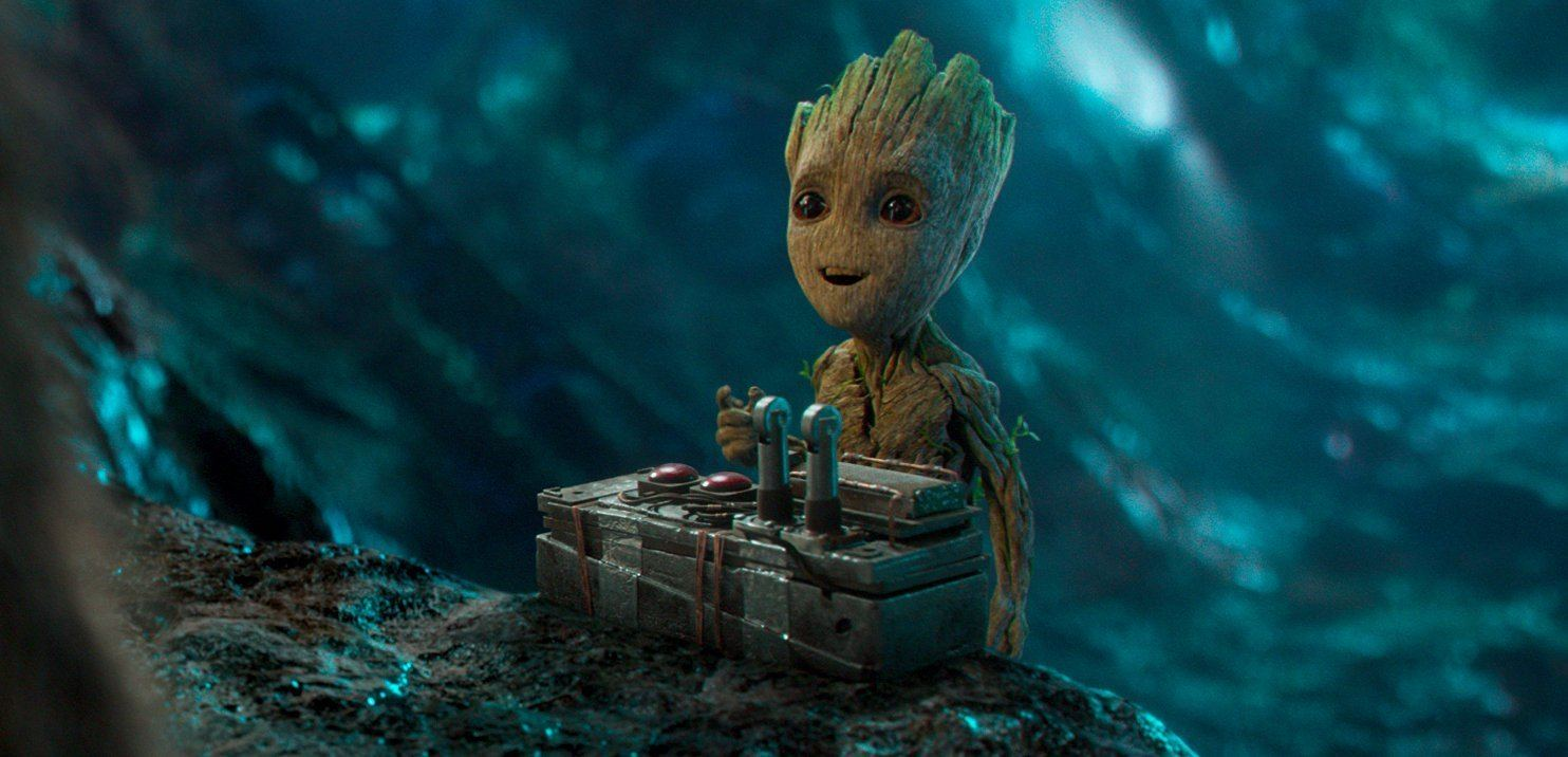 Guardians of the Galaxy Vol. 2, An Out Of This World Look at Family – A Review by Caitie Bear