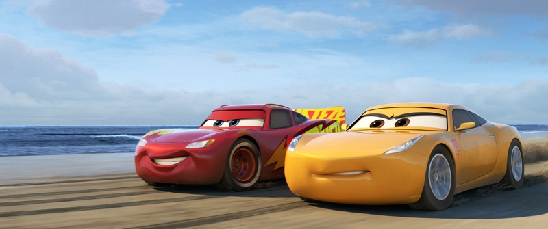 Cars 3: A Heartfelt and Meaningful Addition to the Pixar Universe