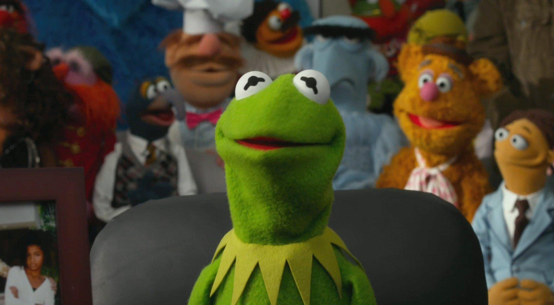 Muppet Studios, Hensons, and Whitmire All Share Perspectives on Steve Whitmire's Dismissal