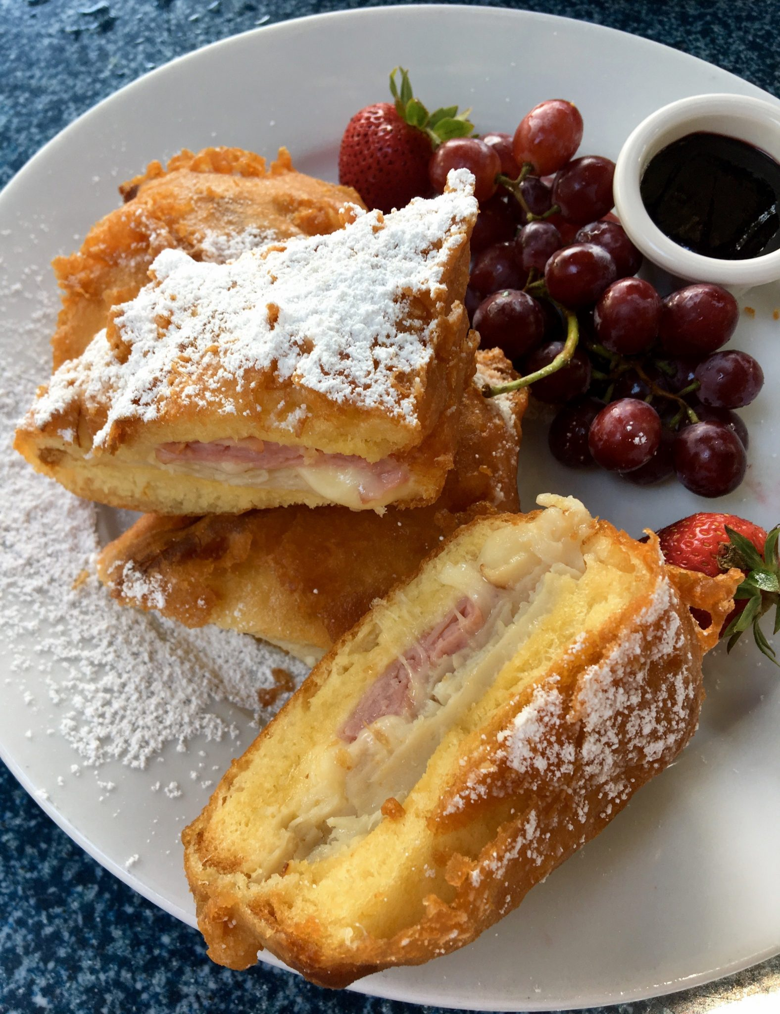 Experience A Taste of the French Quarter at Cafe Orleans