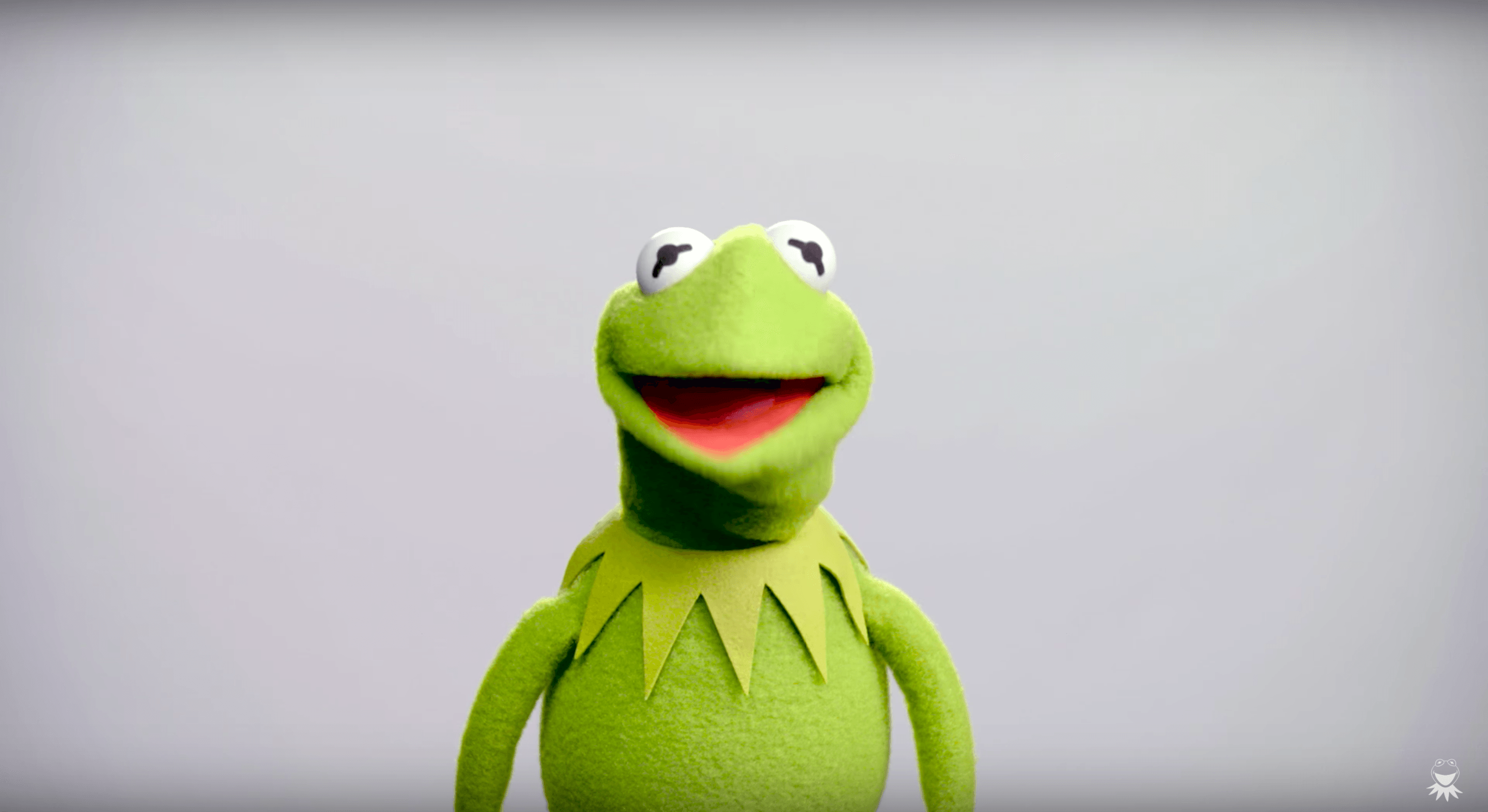 Kermit the Frog Returns with New Voice