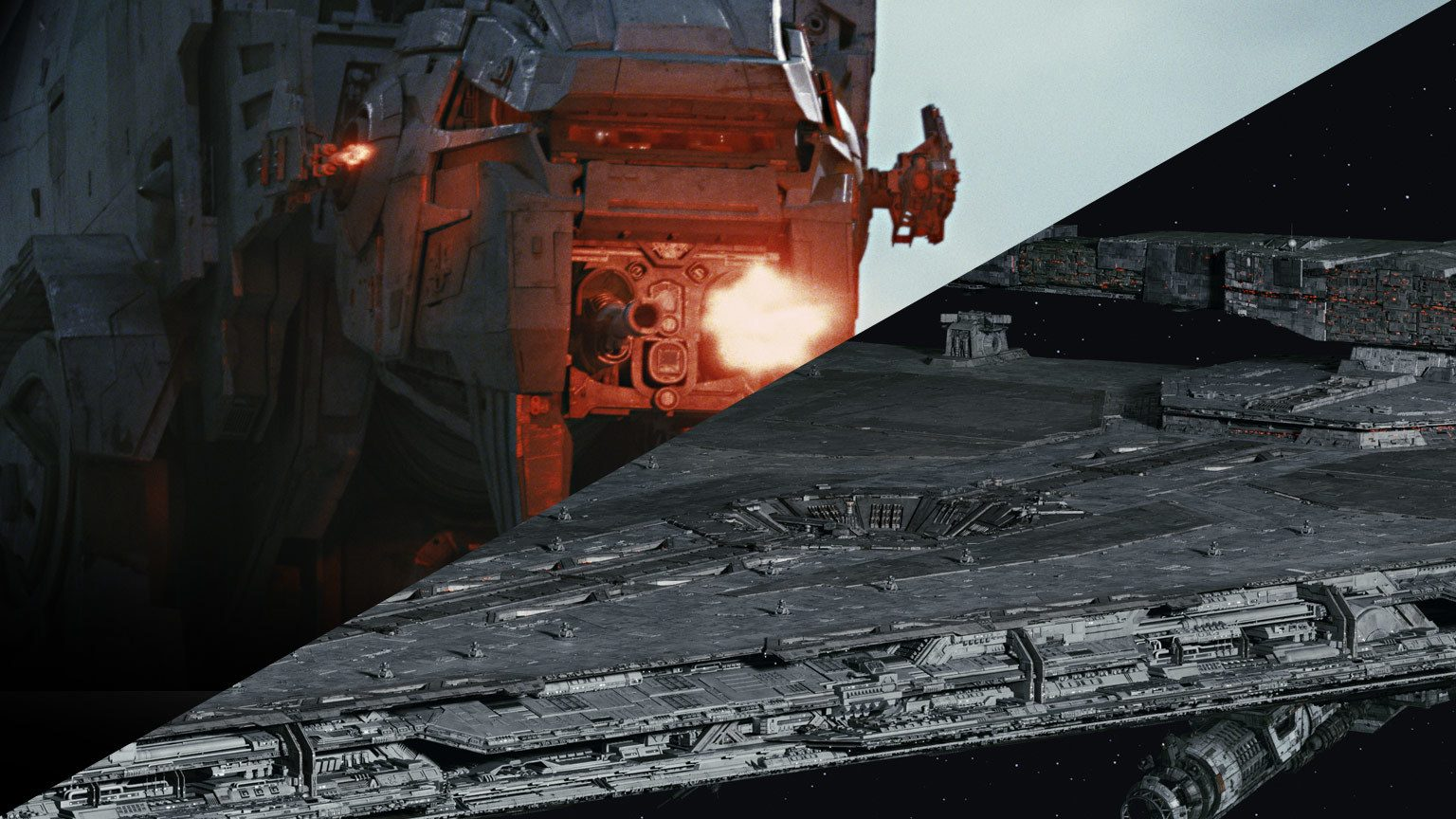 Two New First Order Vehicles Revealed for Star Wars: The Last Jedi