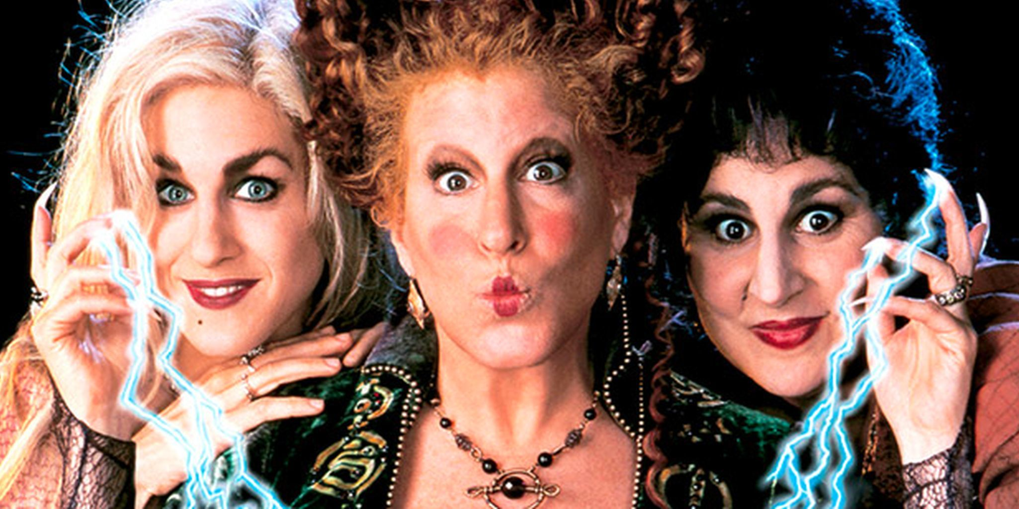 Hocus Pocus Remake Being Developed for Disney Channel