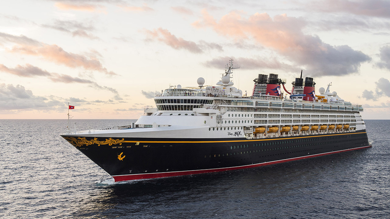 New Experiences and New Spaces Available on Disney Magic in 2018