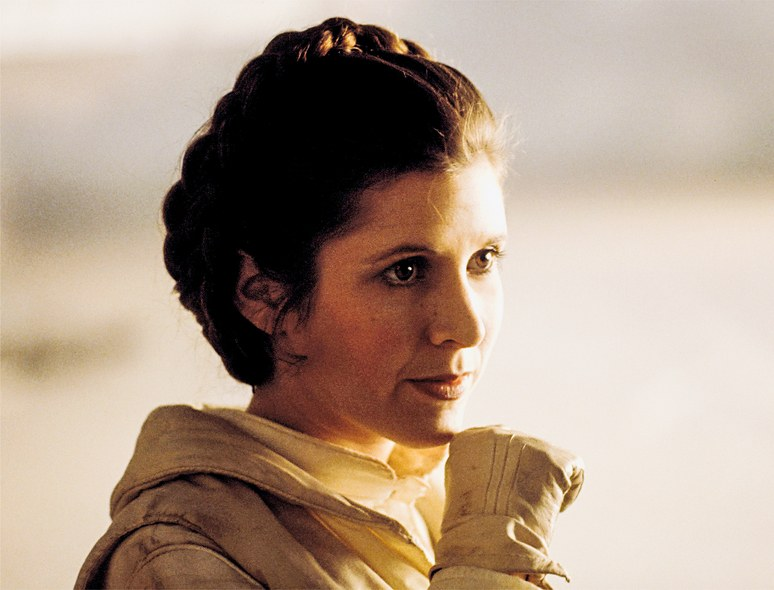 Remembering Carrie Fisher – The Legacy of a Princess