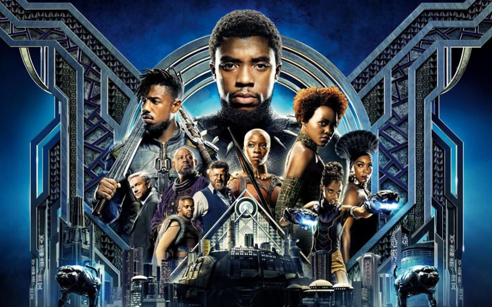 Black Panther Reinvigorates Marvel Cinematic Universe (A Spoiler Free Review)