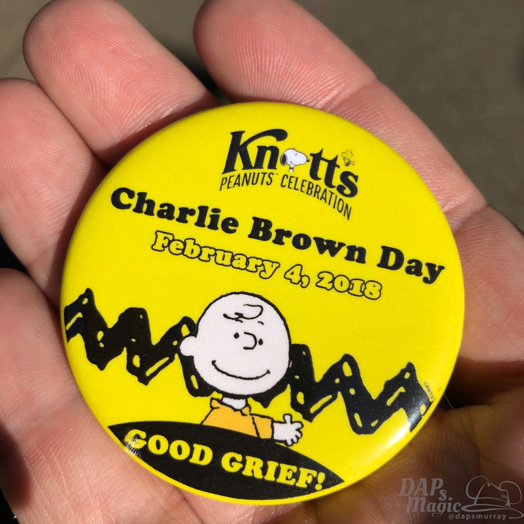 Disneyland and Knott's Update 2/5/18 Featuring Charlie Brown Day and Continued Construction