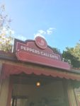 Peppers Cali-ente Booth - 2018 Disney California Adventure Food and Wine Festival