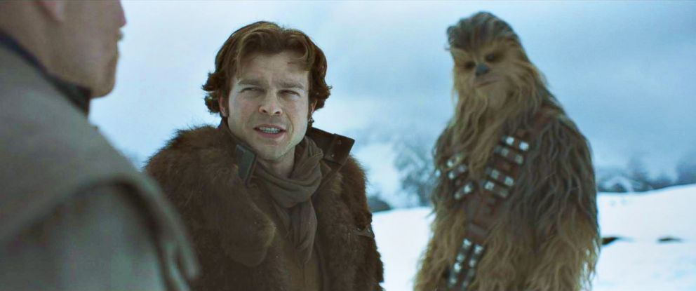 Solo Trailer: Top 5 Things You Need to Know