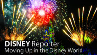 Moving Up in the Disney World - DISNEY Reporter