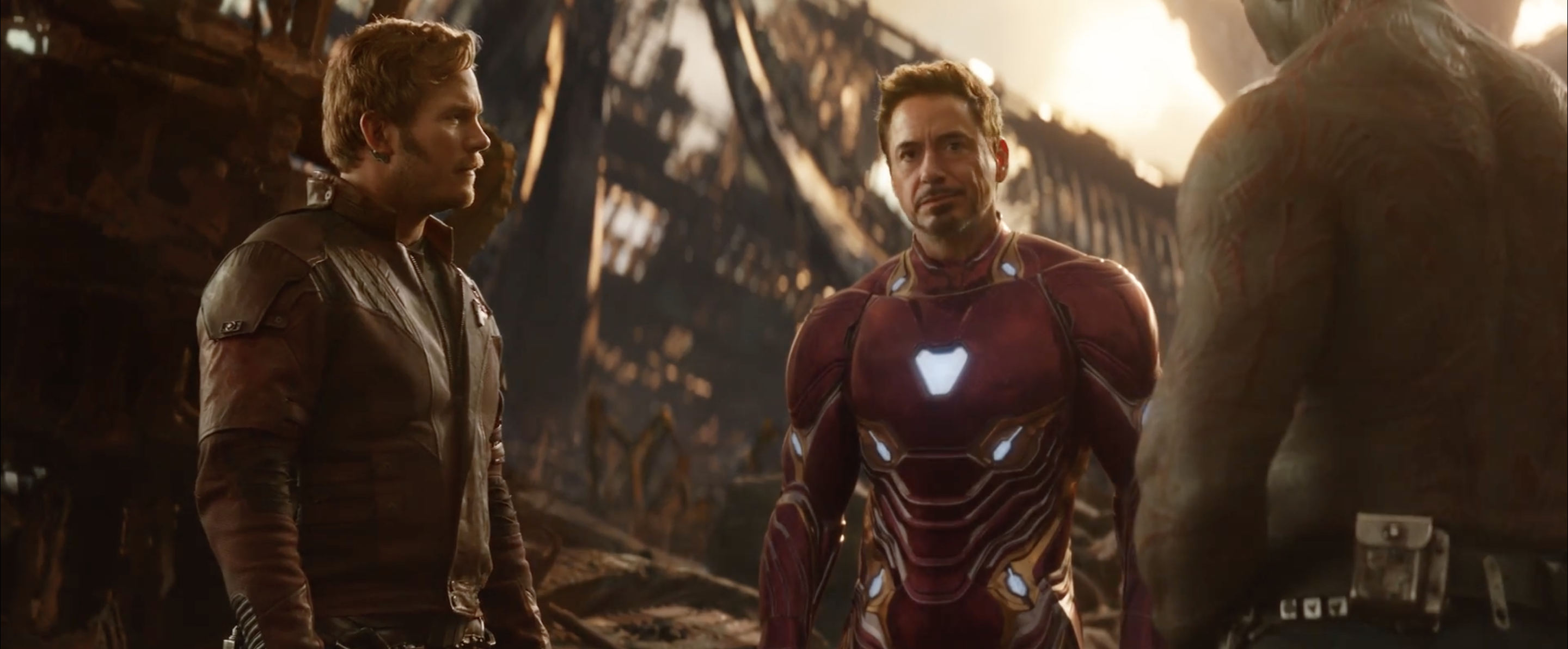 Avengers: Infinity War Garners Top Box Office Opening Weekend Ever!