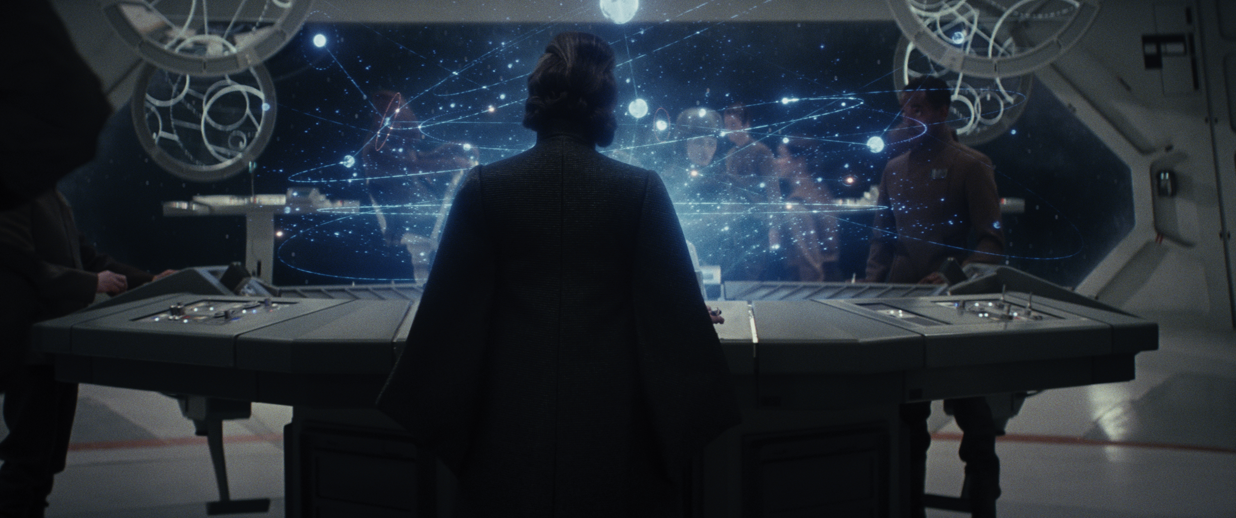 """Why """"The Last Jedi"""" is the Most Star Wars Movie to Date: A Defense"""