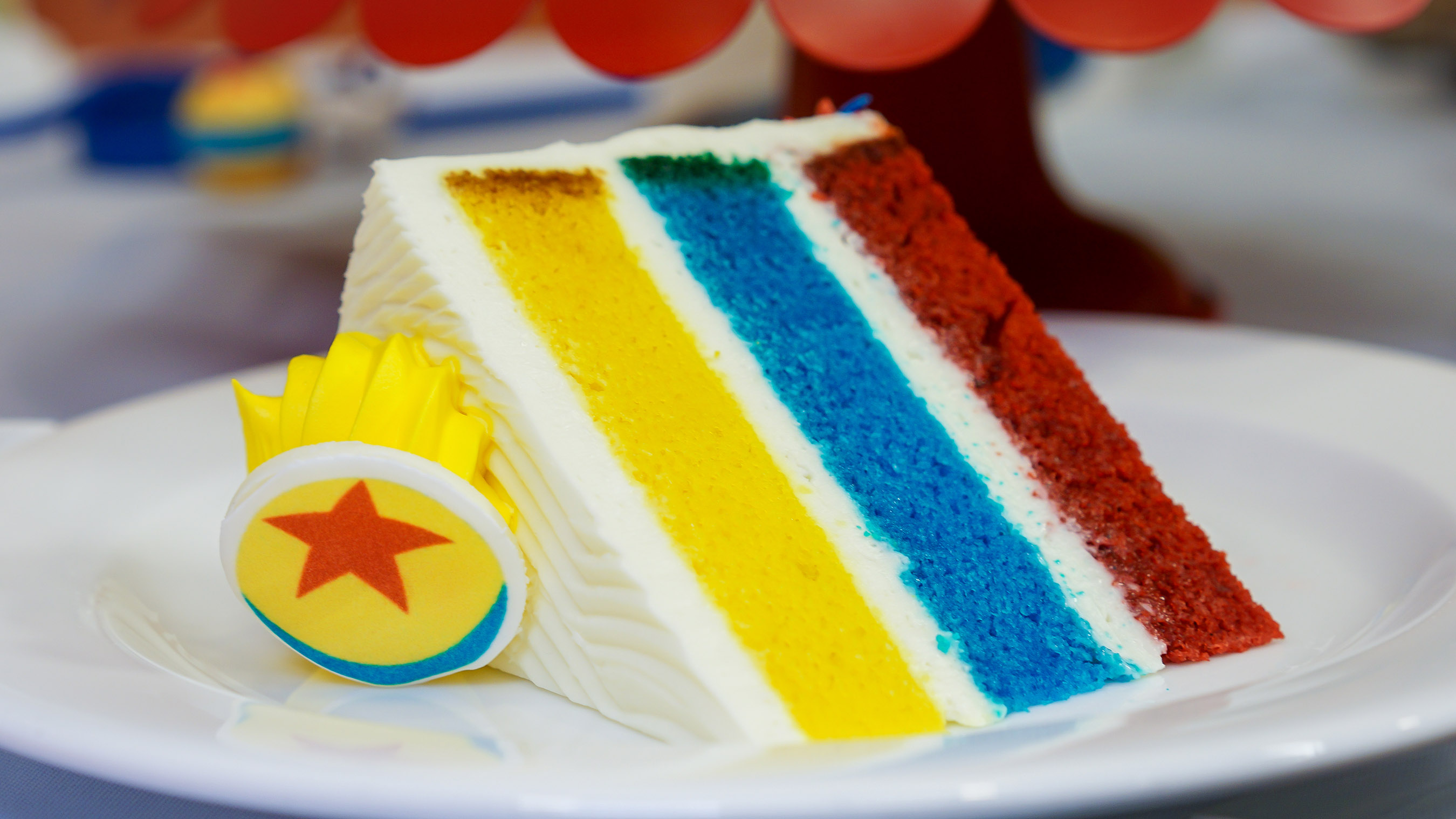A Colorful Collection of Pixar Fest Food Revealed