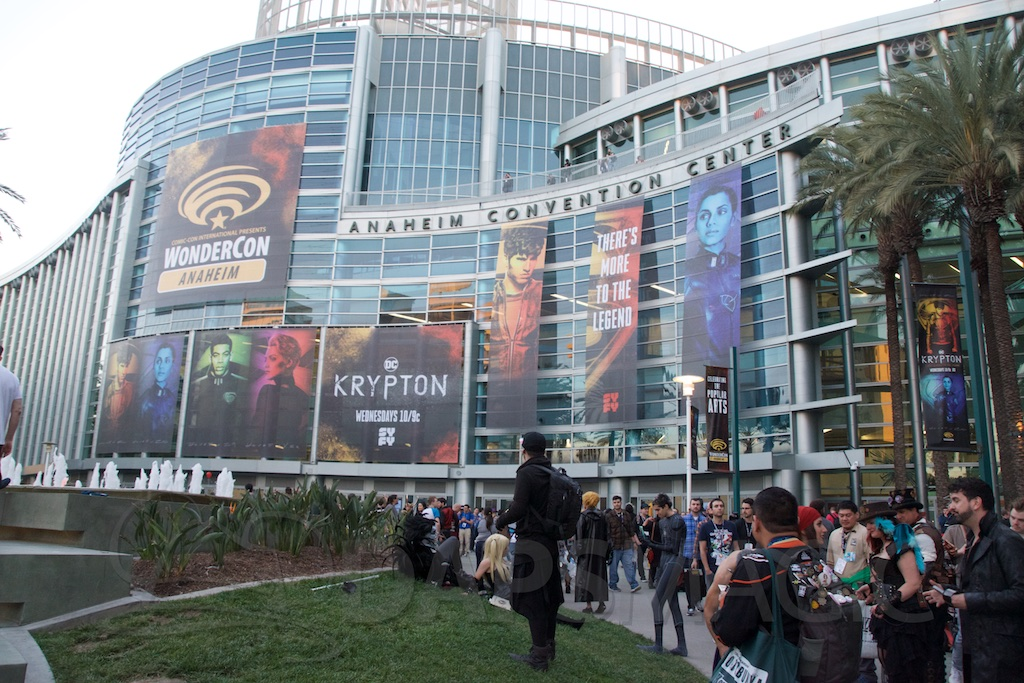 Highlights of WonderCon 2018 From the Show Floor to Panels