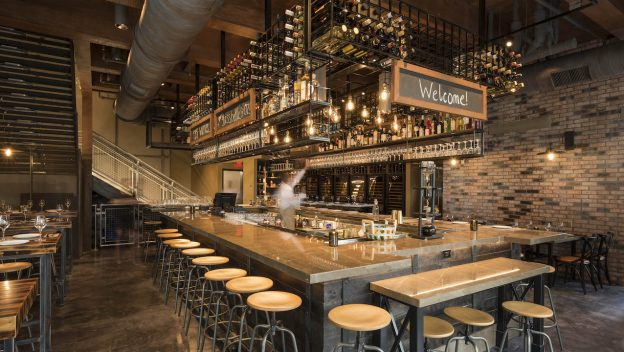 Wine Bar George at Disney Springs to Open May 19