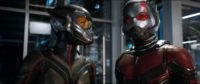 Ant-Man and the Wasp Trailer