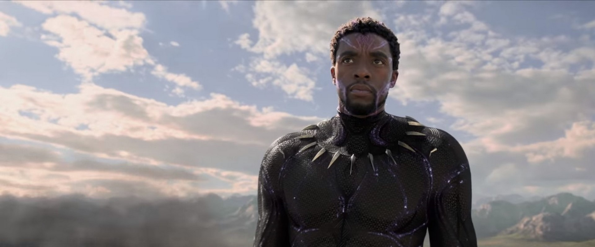Black Panther – Home Entertainment Review by Mr. DAPs