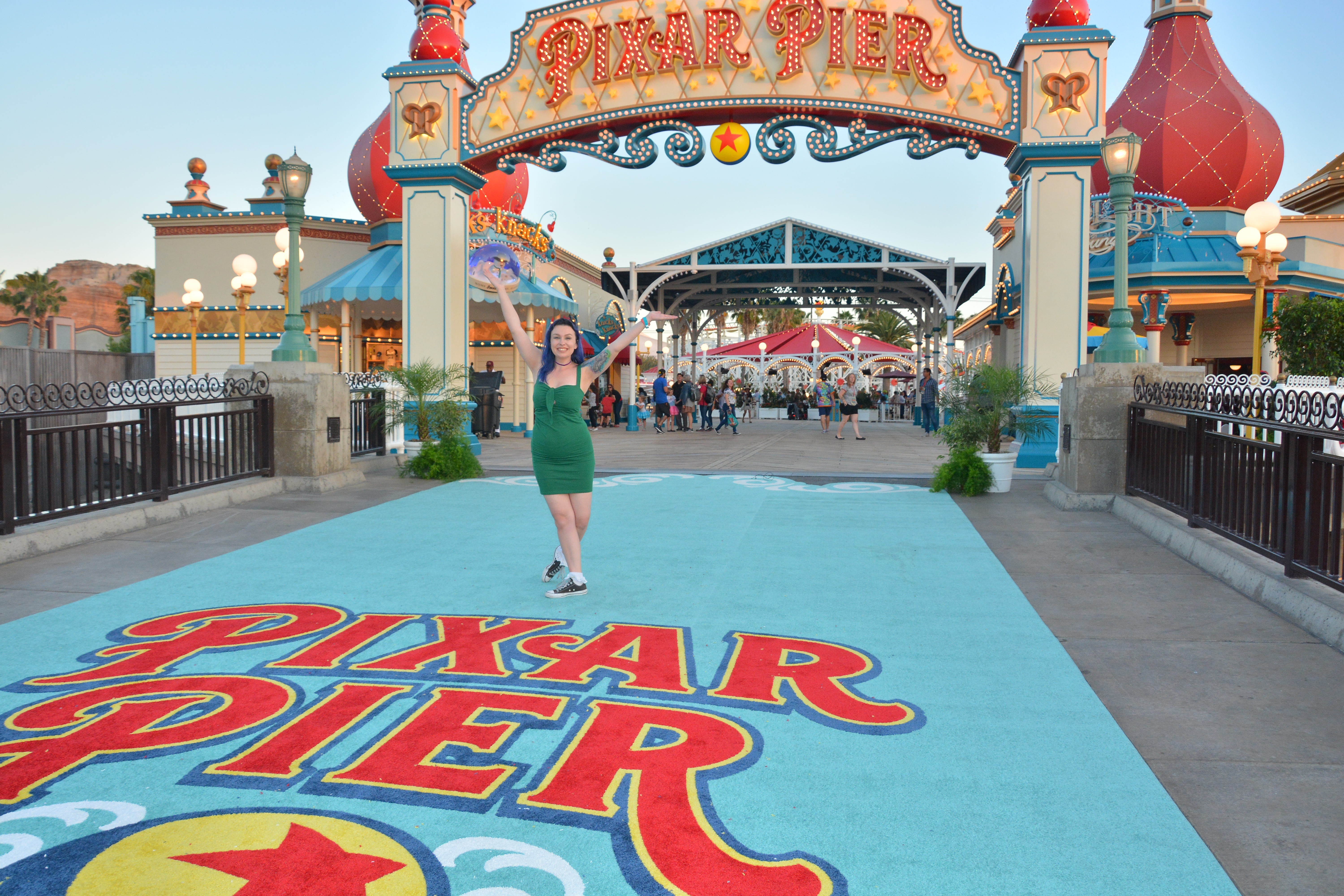 $300 Pixar Pier Premiere – Why VIP-Style Parties Are the Way To Experience New Offerings