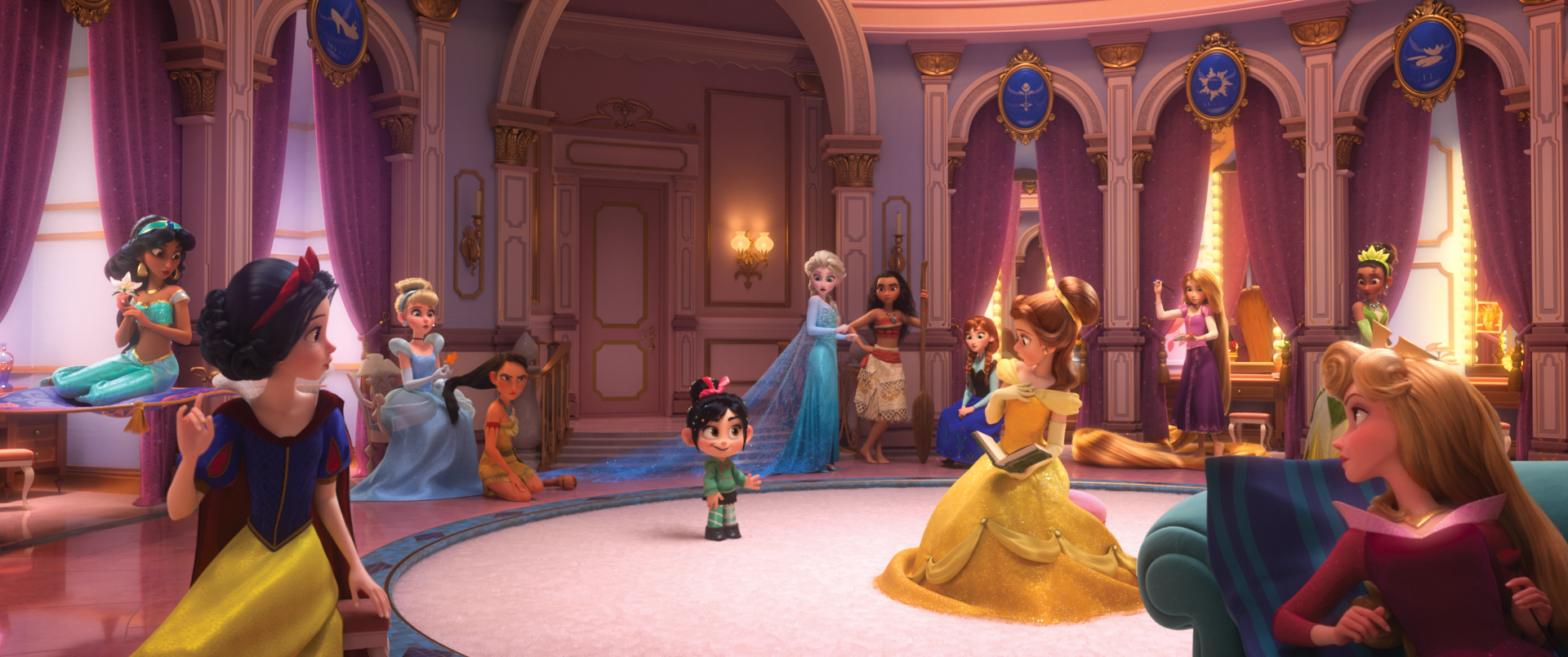 New Ralph Breaks the Internet: Wreck-It Ralph 2 Trailer Gives a New Synergistic Look at the Internet
