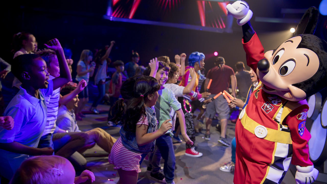 Disney Junior Dance Party Coming to Disney's Hollywood Studios