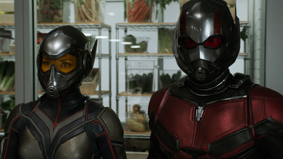 Ant-Man and the Wasp: A Movie Full of Heart, Humor, and Adventure! – Spoiler Free Review by Mr. DAPs