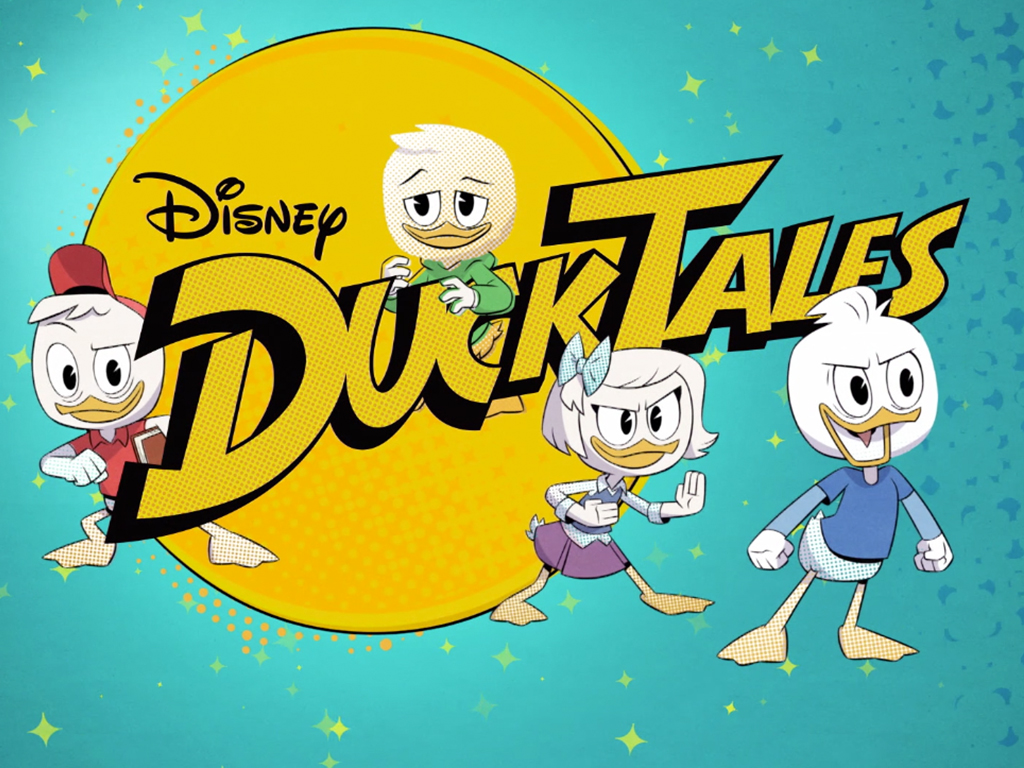 Classic TaleSpin Character Coming to DuckTales!