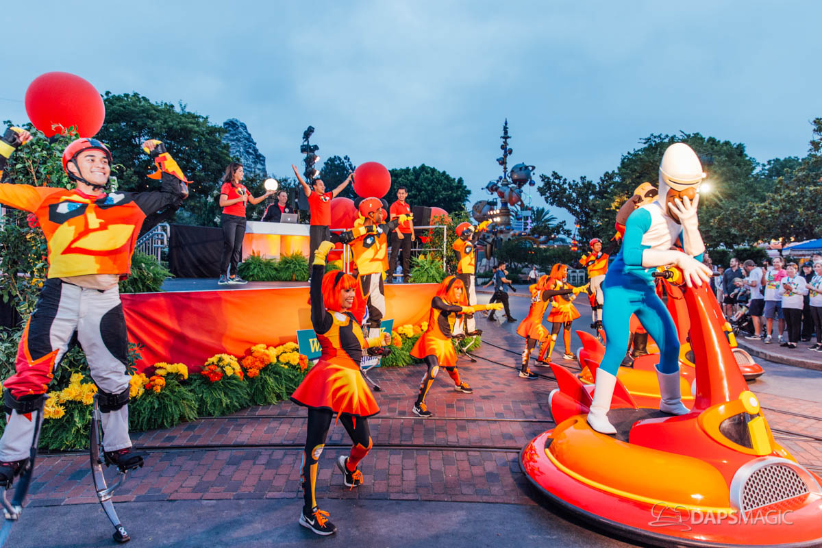With a Dose of Disney Magic, CHOC Walk in the Park Raises Funds for Children of Southern California