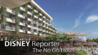 The No Go Hotel - DISNEY Reporter