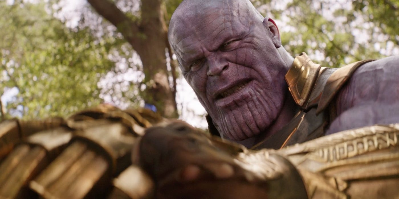 Were You Spared by Thanos? Check Out This Avengers: Infinity War Custom Facebook AR Mask to Turn Into Dust!