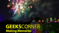 Making Memories - GEEKS CORNER - Episode 851