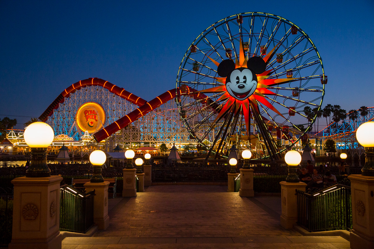 Top 7 Yet-To-Be-Trending Photo Spots at Disney California Adventure Park