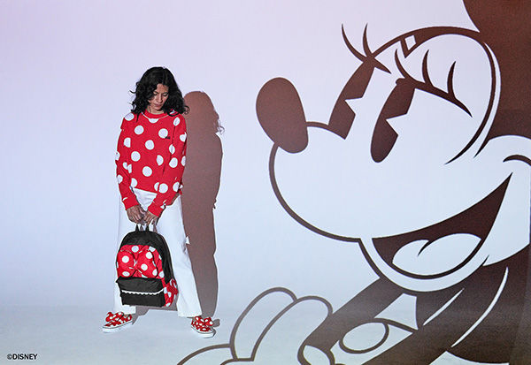 Celebrate the Magic of 90 Years of Mickey Mouse with A Stylish New Collection from Vans