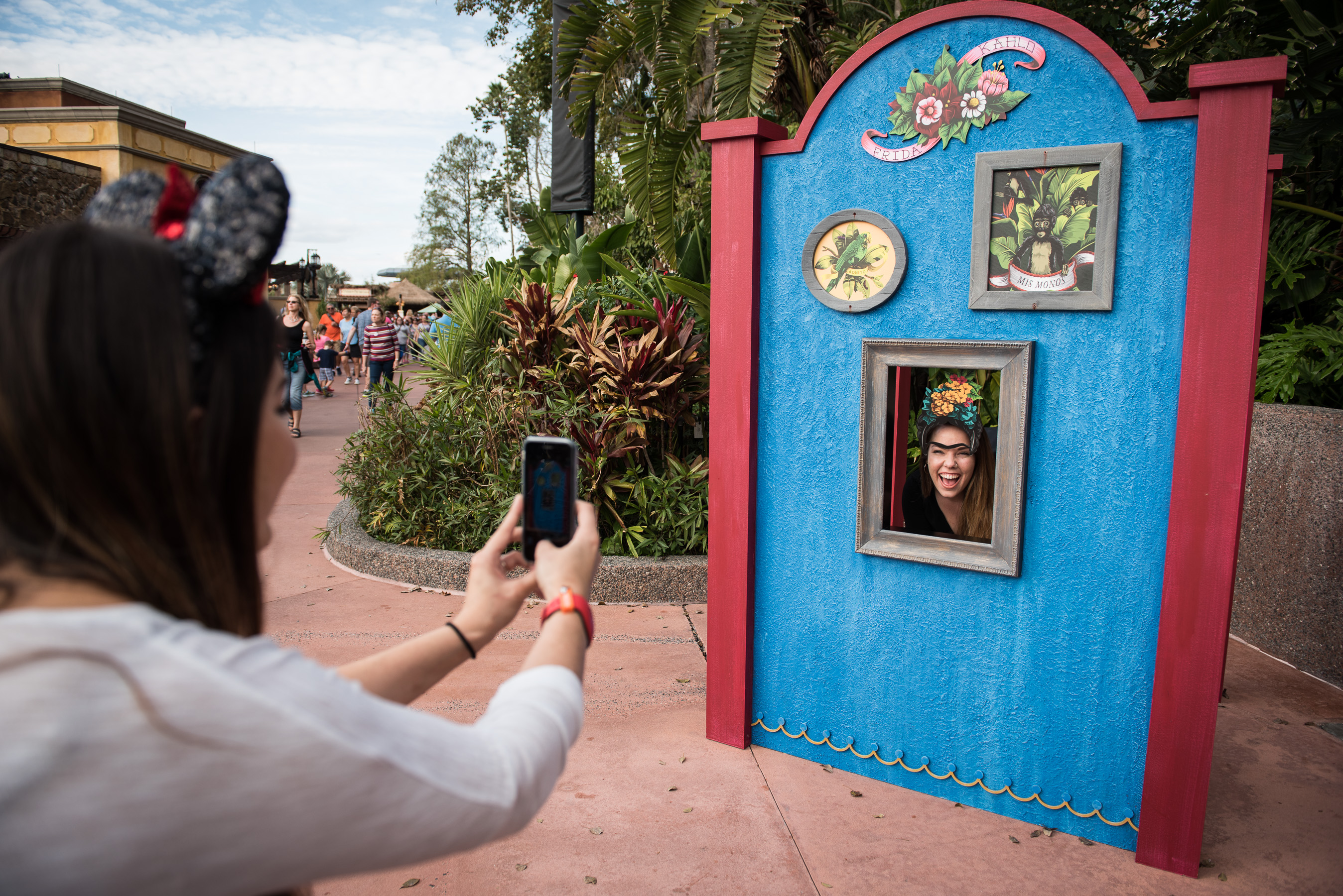 Celebrate the Arts Once Again Beginning January with the 2019 Epcot International Festival of the Arts