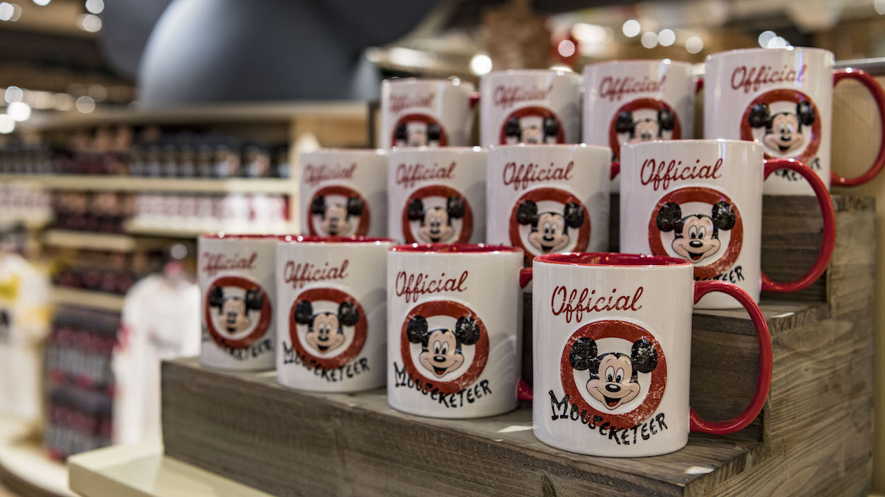 See the Magic of Mickey Mouse in Person with Limited-Time Offerings at Disney Springs and Downtown Disney District
