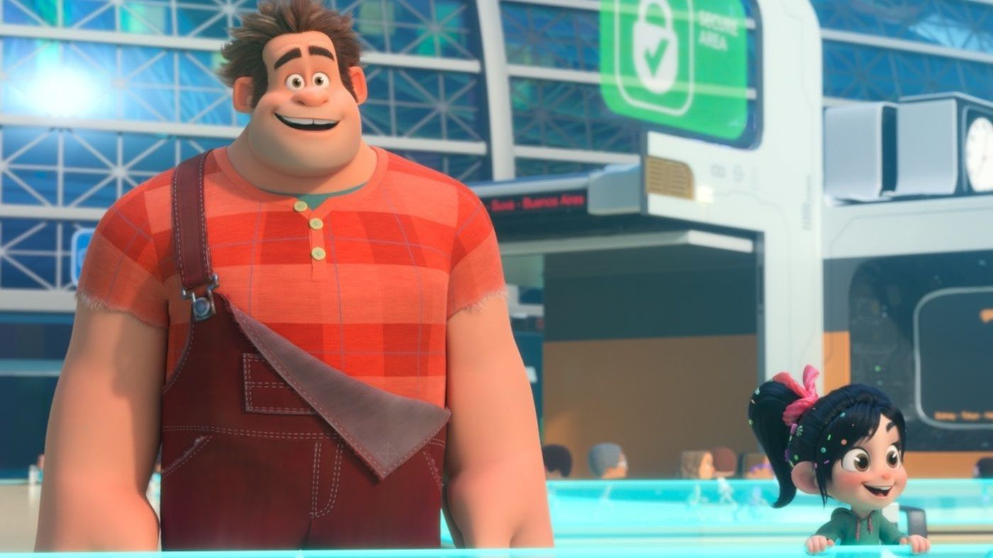 Ralph Breaks the Internet – Home Entertainment Review by Mr. DAPs